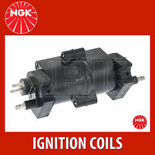 NGK Ignition Coil - U3017 (NGK48233) Block Ignition Coil (Paired) - Single