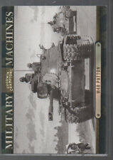 M48 MILITARY MACHINES INSERT FROM 2012 UPPER DECK GOODWIN CHAMPIONS #MM25