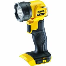 DEWALT dcl040 XR Torch 18 Volt-BARE UNIT-ORIGINALE UK/EU specifica