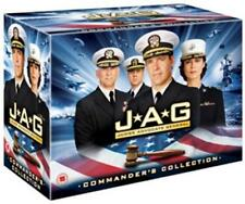 JAG: The Complete Seasons 1-10 (Box Set) [DVD]