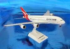 QANTAS Airbus A380 BIG Model with L/Gear - NEW LIVERY COLORS AUSTRALIA BIG HEAVY
