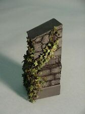 ivy leaves - 1/35 scale diorama accessory product from JoeFix