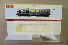 HORNBY R2421 EMPTY BOX ONLY DCC READY BR ENGINEERS GREY CLASS 31 LOCO 31110 nf