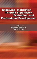 Improving Instruction Through Supervision, Evaluation, and Professional...