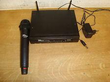 t.bone DS16R, UHF Receiver mit Mikrophon, Garantie (800-813 MHz)  #4