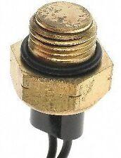 Standard Motor Products TS412 Radiator Fan Switch
