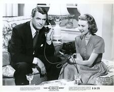 CARY GRANT  BETSY DRAKE EVERY GIRL SHOULD BE MARRIED 1948 VINTAGE PHOTO #6