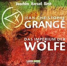 Grange, Jean-Christophe - Das Imperium der Wölfe