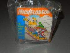 BURGER KING- NICKELODEON- THE RUGRATES MOVIE TOY- SEALED- B8