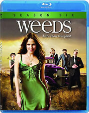 Weeds . The Complete Season 6 . Staffel Kleine Deals Unter Nachbarn . 2 Blu-ray