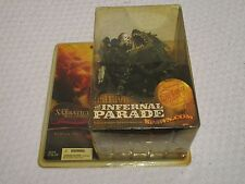 McFarlane Infernal Parade Series 1 The Sabbaticus Bleb & Heeler Action Figure