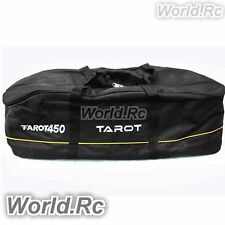 Tarot 450 Size Heavy Duty Heli Carry Bag Dual-450 Carry 2 Helicopter - TL2722