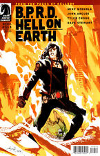 BPRD Hell on Earth #113 New Bagged