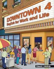 Downtown 4: English for Work and Life (Downtown: English for Work and Life), McB