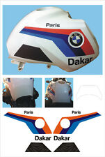 BMW R 1100 GS Paris Dakar  per tutti i modelli- adesivi/adhesives/stickers/decal