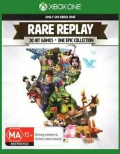 Rare Replay Collection Xbox One Game - Brand New Aussie Stock