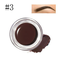 FOCALLURE Waterproof Eyebrow Enhancer Long Lasting Eye Brow Gel Makeup Cream