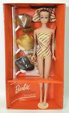 VINTAGE 1962 FASHION QUEEN BARBIE STOCK NO. 870 HIGH FASHION WIGS NIB