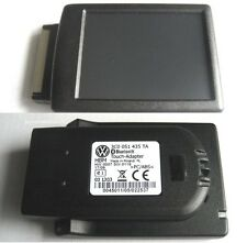 Original VW Bluetooth Adapter - Pairing Adapter - Touch Adapter 3C0 051 435 TA