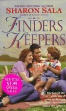 Finders Keepers by Sala, Sharon