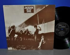 The Jackson 5 Five 5ive Skywriter D'73 Tamla Motown 1st press VINILE LP cleaned