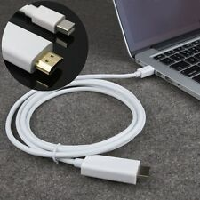 3M Thunder bolt Mini DisplayPort to HDMI Cable Adapter for MacBook Pro Air iMAC