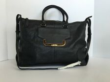 See By Chloé Leather Tote Black
