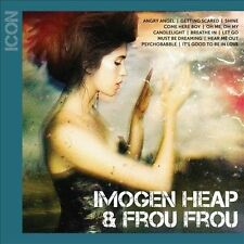 Frou Frou/Imogen Heap-Icon (CD, Jan-2011, Hip-O)
