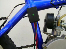 6V MINI-CHARGER FOR Motorized Bicycle Light LS-1 & LS-2
