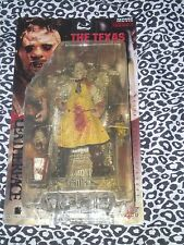 Movie Maniacs Leatherface The Texas Chainsaw Massacre Movie Action Figure