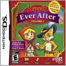 Happily Ever After Vol. 1 DS