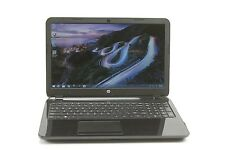 HP Laptop 15-r011dx 4GB RAM 700GB HD Intel Pentium 2.16GHz Windows 8.1 15.6""