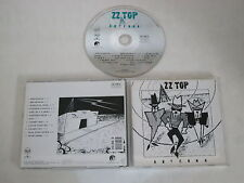 ZZ TOP/ANTENNA(RCA/BMG 35 186 6) CD ALBUM
