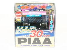 PIAA 9006 Super Plasma 5000K GT-X 51=100-Watt Light Bulbs Twin Pack (H-426E)