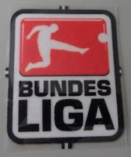 Original Bundesliga DFL Patch Badge Logo Lextra FILZ 2008-2010 NEU RAR