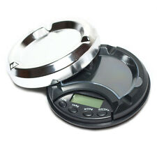 0.01g x 100g Digital Scale - Ash Tray - Scale ATS-100 .01 gram accuracy