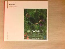 DVD / AU VOLEUR / GUILLAUME DEPARDIEU / EDITION SPECIALE / TRES BON ETAT