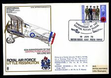 GB 60. Jahrestag der Central Flying School Royal Air Force Little Rissington