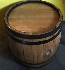 Rovere massello riciclato Whisky Barrel tabella