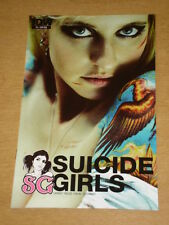 SUICIDE GIRLS #1 RI A PHOTO COVER 2011 IDW