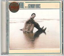 Barney Bentall and The Legendary Hearts - 1988 CD - 11 track version