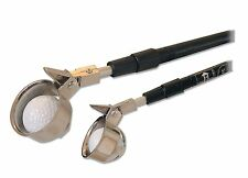 15' Golf Ball Retriever w/ Hinge Cup by JP Lann - 37315