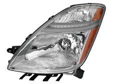 2006 - 2009 TOYOTA PRIUS HEADLIGHT HEAD LIGHT LAMP HALOGEN LEFT DRIVER