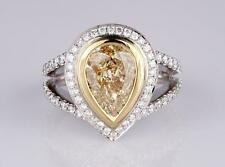 APP: 28.7k *Fine Jewelry 14 kt. Two Tone Gold, And 3.47CT Diamond... Lot 2060501