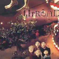 Thread by James Carney (CD, Aug-2002, Jacaranda)