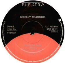 SHIRLEY MURDOCK - Truth Or Dare (Remix) / Go On Without