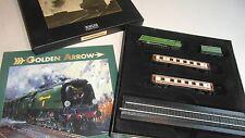 ++ KB308 Atlas Minitrains Z 1:220 Golden Arrow Neuwertig OVP