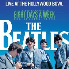 BEATLES Live At The Hollywood Bowl CD 2016 * NEW
