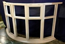 Solid Timber Redwood Bay Window Made to measure!!! Bespoke!!!
