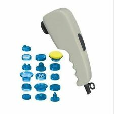 Ozomax - Professional Body Massager 17 in 1 - Electric